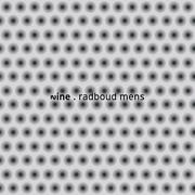 Sine - Radboud Mens