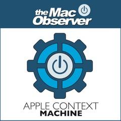 The Mac Observer's Apple Context Machine