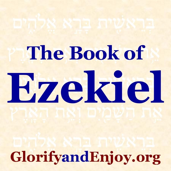 Sermons on Ezekiel - Greg Cook