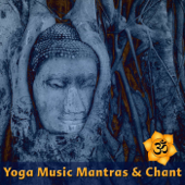 Om Shanti Shanti (Edit) [Chant for Yoga Class] [feat. Adham Shaikh]