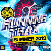 Running Trax - Ministry of Sound (Summer 2013)