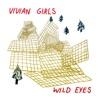 Wild Eyes - Single ジャケット写真