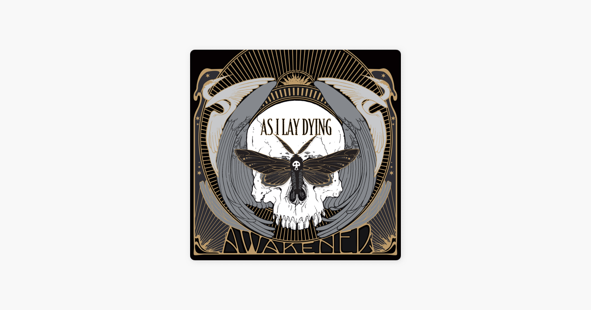 Awakened By As I Lay Dying On Itunes