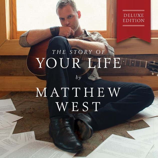 Unto Us: A Christmas Collection by Matthew West on Apple Music