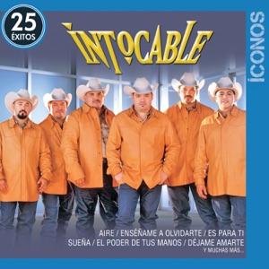 Íconos - 25 Éxitos: Intocable Mp3 Download