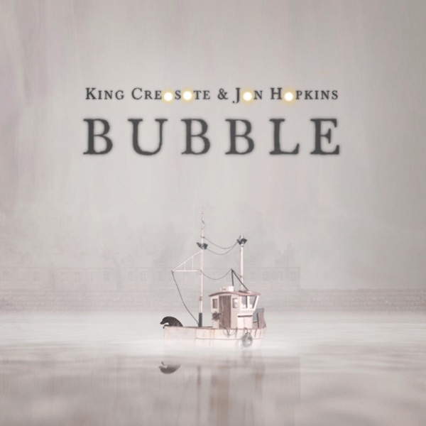 Bubble (Single Edit) - Single
