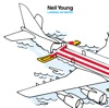Landing On Water, Neil Young & Crazy Horse