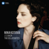 J.S. Bach: The Cello Suites - Nina Kotova