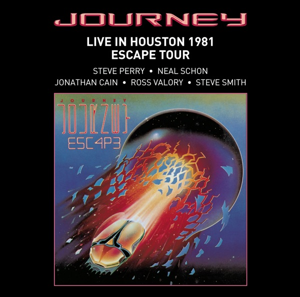 Live in Houston 1981: Escape Tour