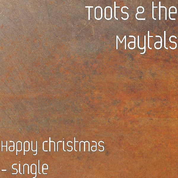 Happy Christmas - Single