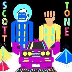 Tone Tank & Scott Thorough - Crack Selector (Feat. Kool Ad of Das Racist)