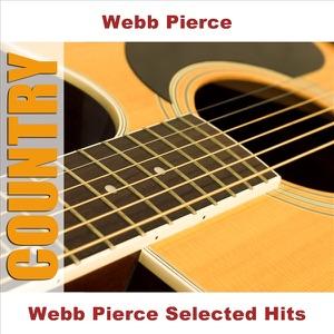 Webb Pierce - I Ain't Never - Line Dance Music