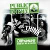 Public Enemy - Harder Than You Think (Dehasse Club Mix)