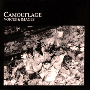 Camouflage - Neighbours