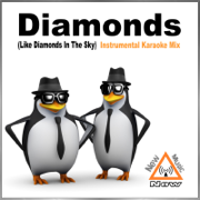 Diamonds (In the Style of Rihanna) [Instrumental Karaoke Mix] - New Music Now - New Music Now