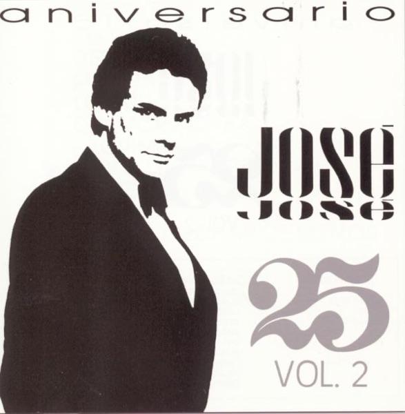 Jose Jose - El Amor Acaba