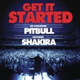 Get It Started (feat. Shakira) - Single