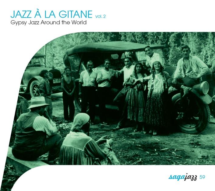 Various - Jazz À Saint-Germain-Des-Prés