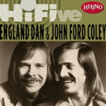 Rhino Hi-Five: England Dan & John Ford Coley - EP