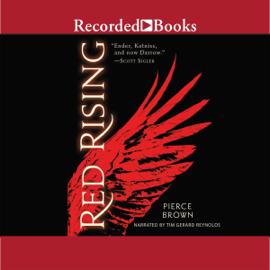 Red Rising (Unabridged) audiobook