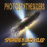 Speakers In Black Holes - EP