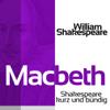 William Shakespeare - Macbeth: Shakespeare kurz und bГјndig Grafik