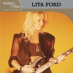 Lita Ford & Ozzy Osbourne - Close My Eyes Forever