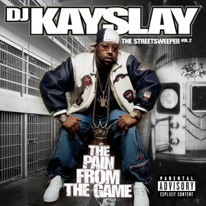 DJ Kayslay featuring Three 6 Mafia, Lil Wyte & Frayser Boy - Who Gives a F**K Where You From feat. Three 6 Mafia, Lil Wyte & Frayser Boy