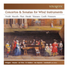 Verschiedene Interpreten - Concertos, Sonatas & Trio Sonatas for Wind Instruments Grafik