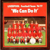 You'll Never Walk Alone - Liverpool Football Team