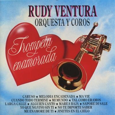 Trompeta Enamorada - Rudy Ventura