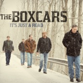 The Boxcars - When Sorrows Encompass Me Around