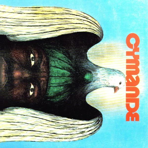 Cymande - The Message