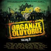Organize Oluyoruz, Vol. 2