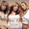 Atomic Kitten - It's Ok! artwork