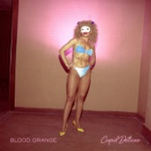 Blood Orange - It Is What It Is