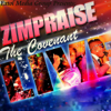 Zimpraise - The Covenant Live artwork