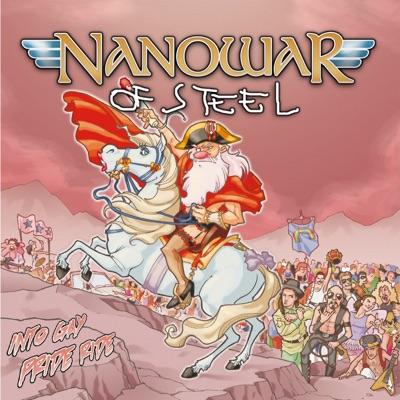 Ironmonger (The Copier Of The Seven Keys) - NanowaR Of