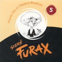 Signé Furax : Le boudin sacré, vol. 5