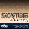 The Karaoke Channel : In The Style Of Gene Kelly, Vol. 1