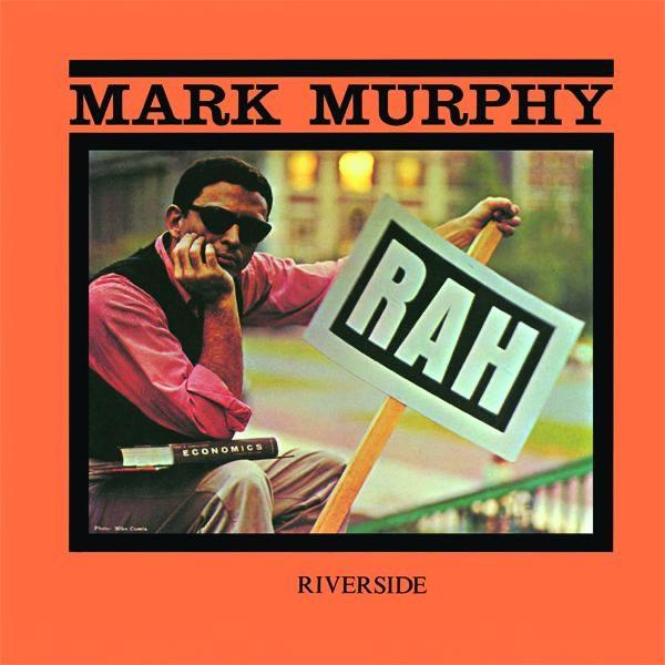 Mark Murphy - My Favorite Things