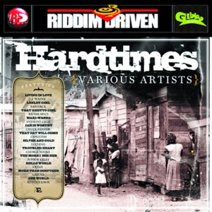 Instrumental - Hard Times