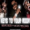 Keys to Your Room (feat. Ying Yang Twins & Iamcam) - Single, Young Dizzy