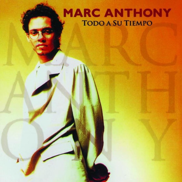 Marc Anthony - Llegaste A Mi