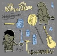The Mystery Inch by Damien O'Kane & David Kosky on Apple Music