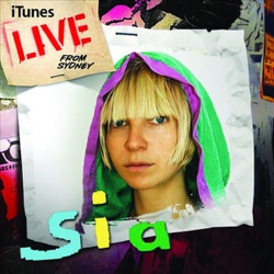 Album: iTunes Live from Sydney by Sia - Free Mp3 Download - Mp3