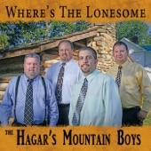 The Hagar's Mountain Boys - IF That Isn't Love