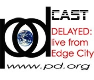 Delayed: Live from Edge City