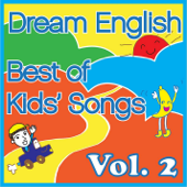 Best of Kids' Songs, Vol. 2