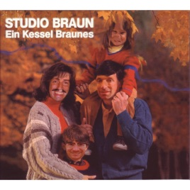 Ein Kessel Braunes by Studio Braun on Apple Music